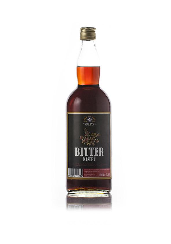 p-bitter-keseru