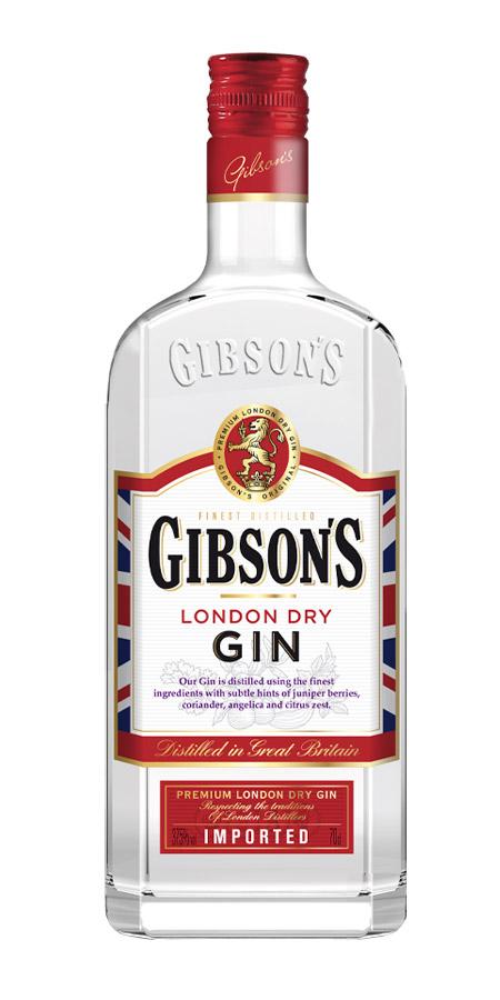 gibsons-london