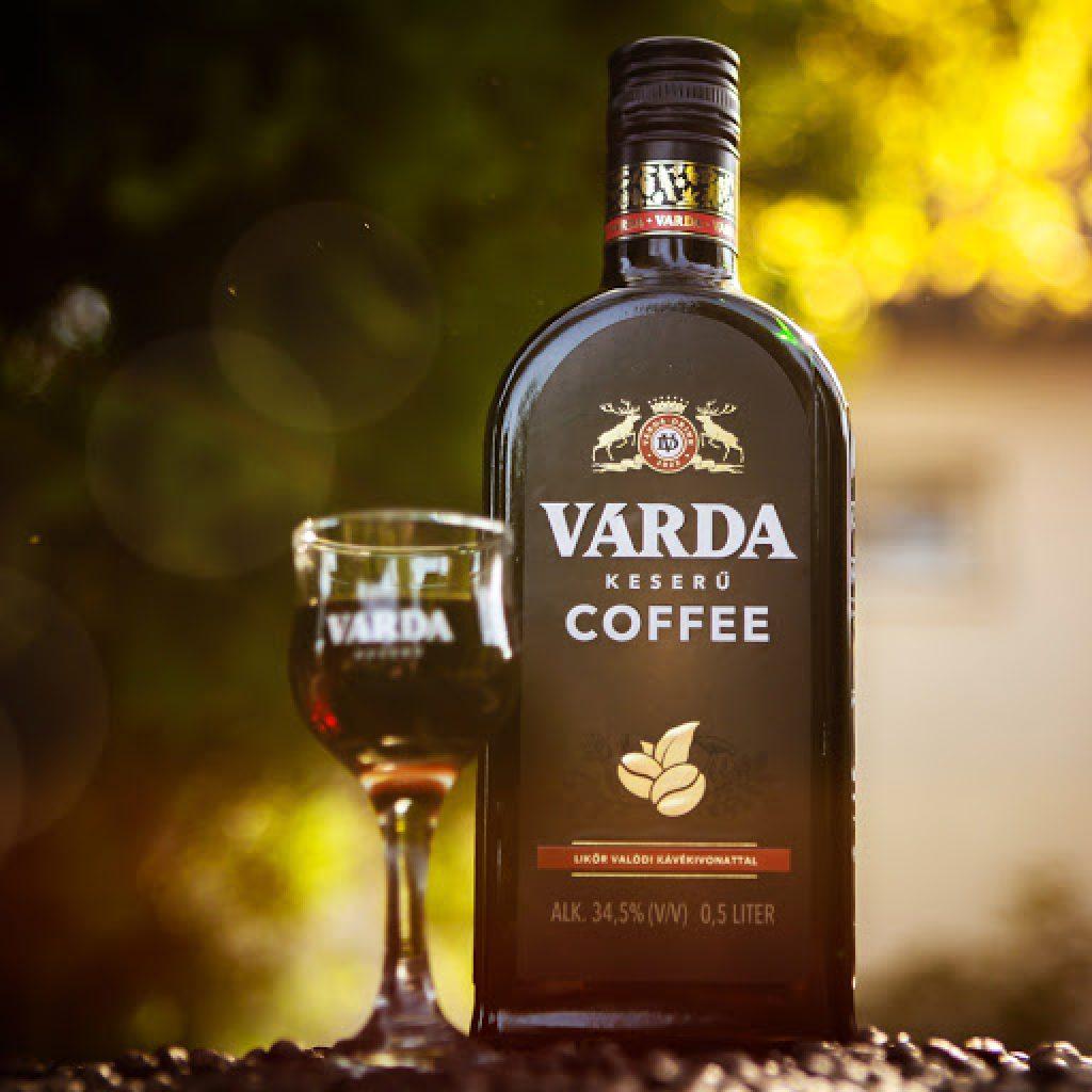 Várda Keserű Coffee